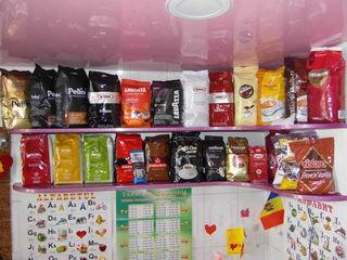 Кофе орегинальный,свежий в зёрнах по умереной цене из Италии,Германии !
