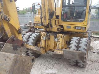 Excavator.kamatu