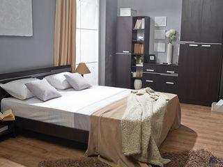 Dormitor Ambianta Bravo (Wenge) la doar 6000 lei posibil si in credit livrare in toata tara!!