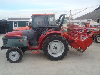 Vind tractor japonez Yanmar RS-24