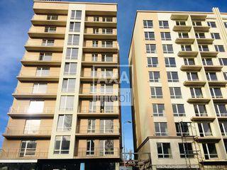 Apartament cu 3 camere! Botanica, 55900€