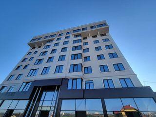 Codru! 1 cameră, variantă albă - 42 mp, 33 800 euro!
