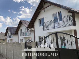 Casă cu 2 nivele, 130 m2+3 ari, Bubuieci, 49 900 €