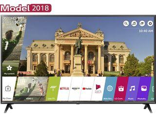 LG 43UK6300MLB, Smart LED, 108 cm, Ultra HD 4K,Preț nou:6299lei. Hamster md