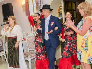 Formatia Doina Lautarului.  Muzica pentru nunti  cumatrii si alte evenimente + prezentator !