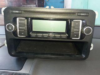 RCD210  С КОДОМ MP3