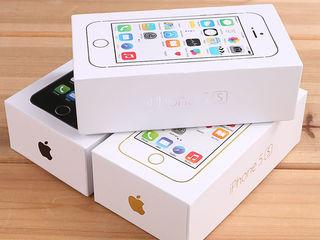 Noi, sigilate iPhone 5S 16/32GB originale!