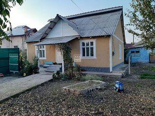 Vânzare casă cu 1 nivel. Nimoreni