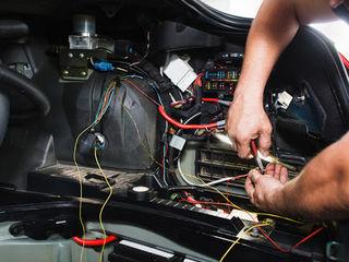 Autoelectrica. Executăm lucrări de orice complexitate. Diagnosticarea computerizată.