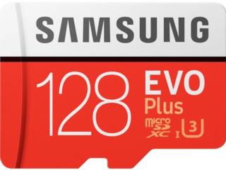 Флэш карта памяти Samsung MB-MC128HA/RU