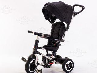 Triciclete Sorx pliabil pentru copii