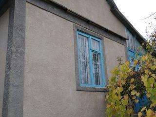 Se vinde casa -vila în satul Botnaresti Noi, r-n Anenii noi