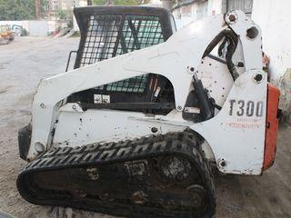 Se vinde Bobcat T300