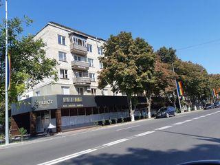 Nou  apartament de vinzare 3 odai Orhei centru