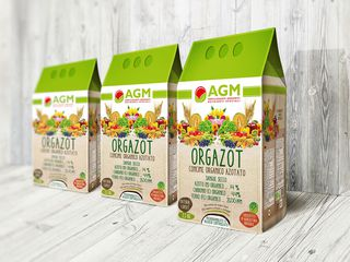 Fertilizant bio - orgazot