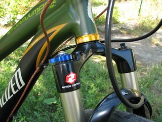 Specialized StumpJumper Expert 29er