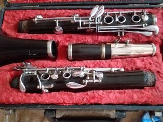 *Clarinet*