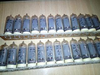 Куплю радиолампы ин-14 ин-16 ин-18, ин-8 ин-8-2 ин-2 ин-4 ИН-12 штучно и оптом, б.у и новые.