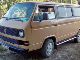 Volkswagen Т3