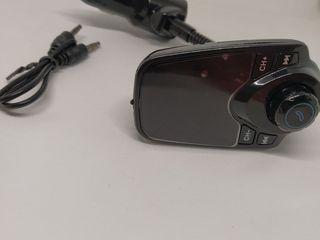 FM Transmiter Bluetooth / FM Трансмиттер