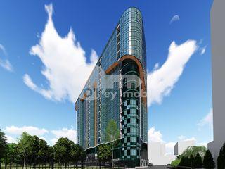 Oficiu în centrul orașului, clădirea Solomon Dendrarium, 129000 €!