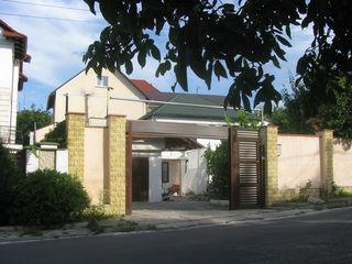 Продаёть дом   180 кв. м жилая площадь. общая 180 кв. м. на телецентре 2-этажный 1000 евро кв.м.