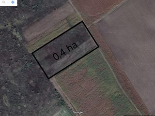 Vand teren arabil 0,4 ha