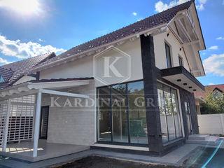 Vânzare casă 2 nivele, 140 mp, Dumbrava, teren 3 ari, 125 000 euro!
