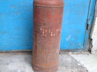 Продам рабочий баллон пропан-бутан 40 литров 200 лей находится на флакера