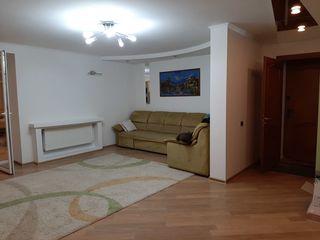 Apartament cu 3 camere+living în 2 nivele, sect. Poșta Veche, 120 mp, 83000 €