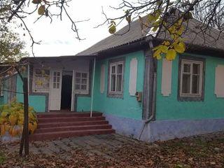 Se vinde casa in satul Alexandru cel bun, Soroca