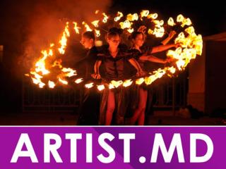 Artiști and Show - Show Program,DJ, MC - toți artiștii și vedetele Moldovei