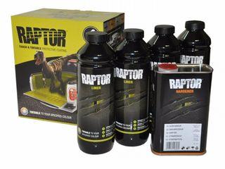 Raptor U-Pol 4L