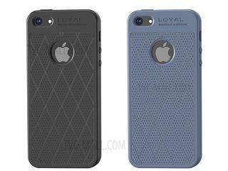 Hoco Admire series protective case for iPhone 5/6/7/8/X/XS/XR/XS MAX husa Hoco чехол