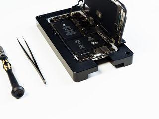 Servicii și reparații iphone
