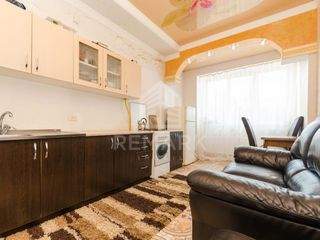 Vanzare  Apartament cu 2 camere, Buiucani, str. Nicolae Costin. 42000  €
