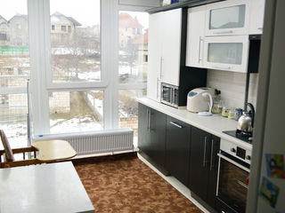 apartament in 2 nivele + terasa
