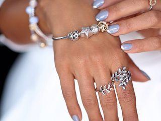 Сегодня браслет Pandora + серьги Dior - 499 лей!