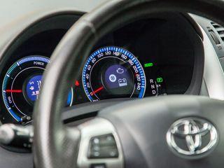 Chirie automobile Toyota / rent a car toyota hybrid