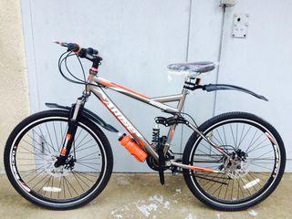 Bicicleta noua din germania arise