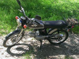 Honda Benly 50 s