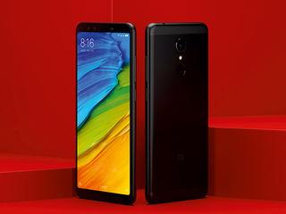 Xiaomi Redmi 5 лучший подарок вашим близким!