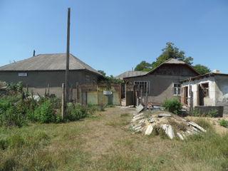 Продаем, меняем два хозяйства в г. Сынжерей (бывший Лазовск) Casă/Дом