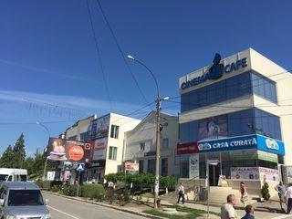 Arendă încăpere comercială or. Calarasi zonă ultracentrală cu trafic intens de persoane