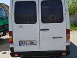 Mercedes sprinter313 la pesi