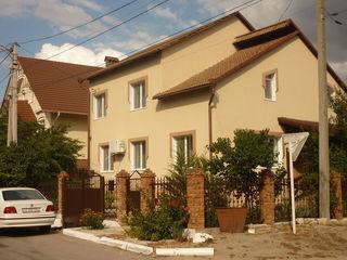 Casa de locuit cu 6 ari de pamint in Stauceni, str Nucarilor linga str Miorita si str Trandafirilor.