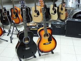 Акустическая гитара Colombo  1750 лей ! В упаковке !