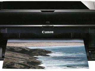 Принтер Canon Pixma iX6840 LAN+WI-FI