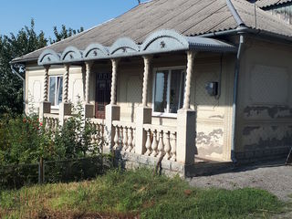 Casa  Causeni schimb