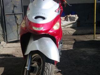 Viper скутер